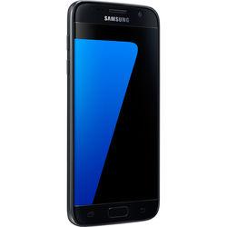 Samsung Galaxy S7 Duos SM-G930FD 32GB Smartphone (Unlocked, Black)