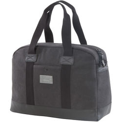 Hex Supply Laptop Duffel (Charcoal Canvas)