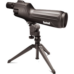 "Bushnell Spacemaster 2.4""/60mm Spotting Scope Kit (w/ RainGuard)"