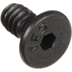 Paralinx Replacement Screw Set for Gold Mount Male Battery Plate