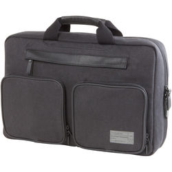 Hex Supply Convertible Laptop Briefcase (Charcoal Canvas)