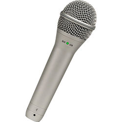 Samson Q1U Dynamic Handheld Microphone