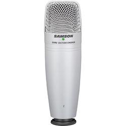 Samson C01UCW USB Condenser Microphone