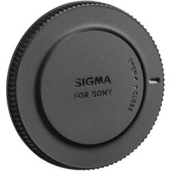 Sigma Body Cap for Sony A Mount