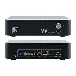 Kramer VIA Campus Wireless Presentation & Collaboration Device