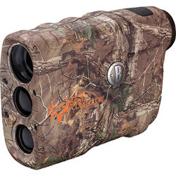 Bushnell 4x21 Laser Rangefinder, Bone Collector Edition