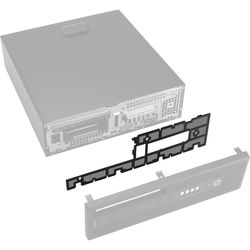 HP Dust Filter for Z240 Tower Workstation (With Bezel)