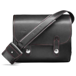 Leica Oberwerth for Leica - System Case for M,T, X or Q Cameras (Black)