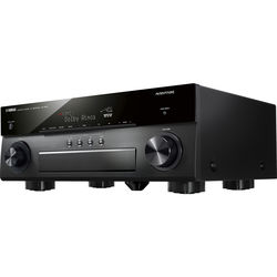 Yamaha AVENTAGE RX-A860BL 7.2-Channel Network A/V Receiver