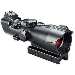 Bushnell 1x MP AR Optics Red/Green Dot Sight