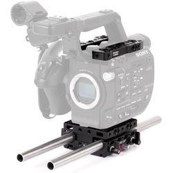 Wooden Camera Sony FS5 Unified Accessory Kit (Base)