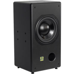 """Quested SB10R MKII 10"""" Subwoofer & Controller System"""