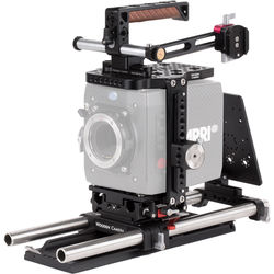 Wooden Camera ARRI Alexa Mini Unified Accessory Kit (Pro, 19mm Studio)
