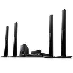 Samsung HT-E355K 5.1-Channel Multi-Region/Multi-System DVD Home Theater System