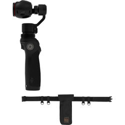 DJI Osmo Handheld 4K Camera & 3-Axis Gimbal Kit with Holster
