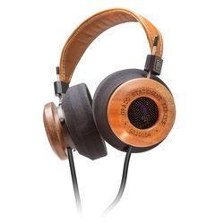 Grado Statement Series GS2000e Mahogany & Maple Wood Headphones