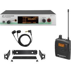 Sennheiser ew 300 IEM G3 Wireless In-Ear Monitoring System (A1: 470-516 MHz)