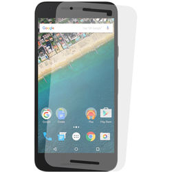 Xuma  Screen Protector Kit for Nexus 5X (2-Pack)