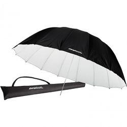 Westcott 7' Umbrella (White / Black)