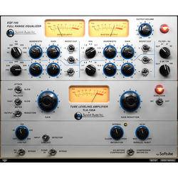 Softube Summit Audio Grand Channel Plug-In (Native)