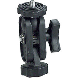 ATS Ultramount Ball Head with Two-Stage Thread Adapters