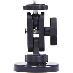 """ATS Magnetic Ultramount Ball Head Two-Stage Thread Adapters (1/4 to 3/8"""" & 3/8 to 5/8"""")"""