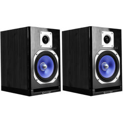 Technical Pro Bluetooth Studio Wireless Powered Monitor Speaker (Pair)