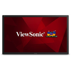"ViewSonic 65"" Full HD Commercial Display"