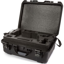 Nanuk 940 Waterproof Hard Case for DJI Ronin-M (Black)
