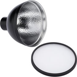 Brilia Reflector for BB-110 Bare-Bulb TTL Flash