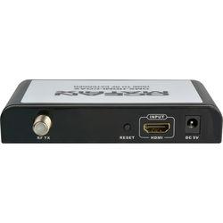 Ocean Matrix HDMI to RF over Coax Extender (Transmitter)