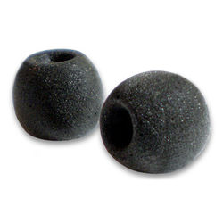 Silynx Communications EPG-1-S-S Spherical Foam Ear Plugs (Small, 100-Pairs)