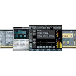 TC Electronic Pro Tools TDM Mastering Bundle - Mastering Software