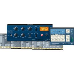 TC Electronic Pro Tools TDM Production Bundle - Computer Recording Software