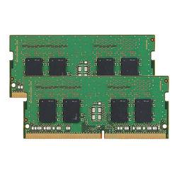 Mushkin 16GB Essentials DDR4 2133 MHz SO-DIMM Memory Kit (2 x 8GB)
