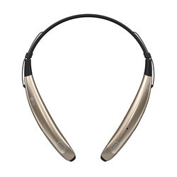 LG HBS-770 TONE PRO Wireless Stereo Headset (Gold)