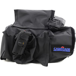 camRade wetSuit Rain Cover for Blackmagic Design URSA Mini Camera