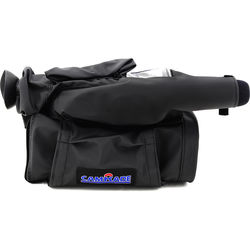 camRade wetSuit Rain Cover for Sony PXW-Z150 and HXR-NX100 Cameras