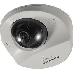 Panasonic Super Dynamic HD WV-SFN110 Network Dome Camera with 2.8 mm Varifocal Lens