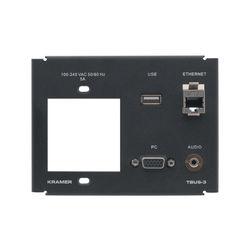 Kramer T3F-1S Inner Frame for TBUS-3XL Table Mount Modular Multi-Connection Unit