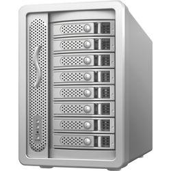 Sonnet Fusion DX800RAID 64TB 8-Bay Mini-SAS RAID Array with Controller (8 x 8TB)