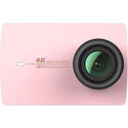 YI Technology 4K Action Camera (Rose Gold)