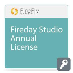 FireFly Cinema FireDay Studio (Annual License, Download)