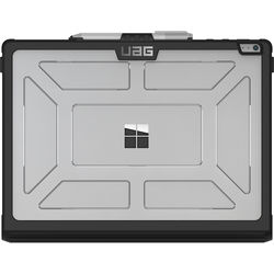 UAG Composite Case for Microsoft Surface Book (Ice/Black)