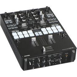 Pioneer DJ DJM-S9 Professional 2-Channel Battle Mixer for Serato DJ (Black)