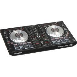 Pioneer DDJ-SB2 Portable 2-Channel Serato DJ Controller