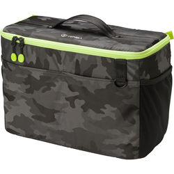 Tenba BYOB 13 Camera Insert Black/Lime