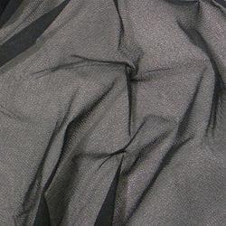 "Matthews Solid Frame Scrim - 48x48"" - Black Single"
