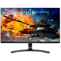 "LG 27UD68-P 27"" 16:9 4K UHD IPS Monitor"