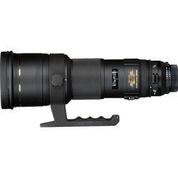 Sigma 500mm f/4.5 EX DG APO HSM Lens for Canon EF